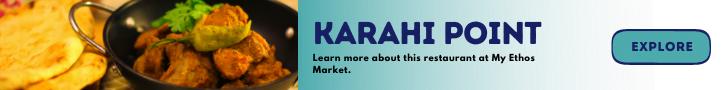 Karahi Point Banner