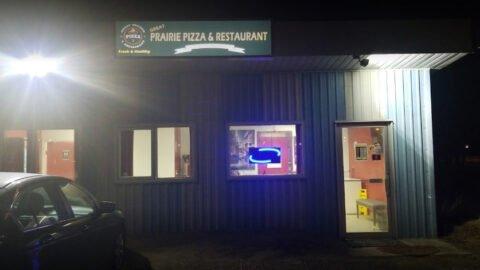 Great Prairie Pizza Restaurant